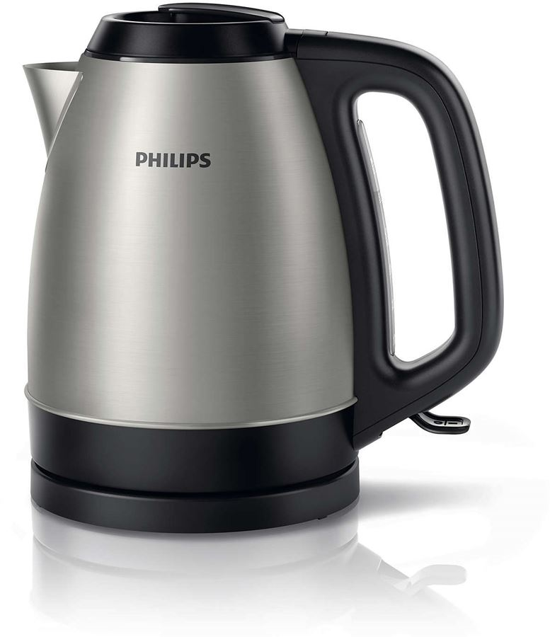 Philips HD9305/20 - Philips HD9305 - Hervidor de agua - 1.5 litros - 2200 W - negro
