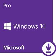 Microsoft FQC-09131 - Windows 10 Pro - Licencia - 1 licencia - Bajar - ESD - 32/64-bit - All Languages