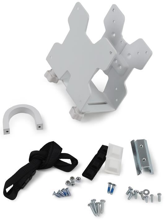 Ergotron 80-107-216 Thin Client Mount - Kit …