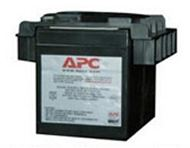 APC RBC20J - APC Replacement Battery Cartridge #20 - Batería de UPS - 1 x Ácido de plomo - para Smart-UPS 500
