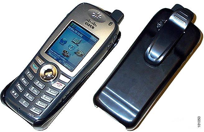 Holster Funda 7921g· Teléfono Cisco Bolsa De Cp Para nO80wPkX