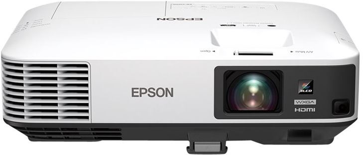 Epson EB-2165W - Proyector 3LCD - 5500 l…
