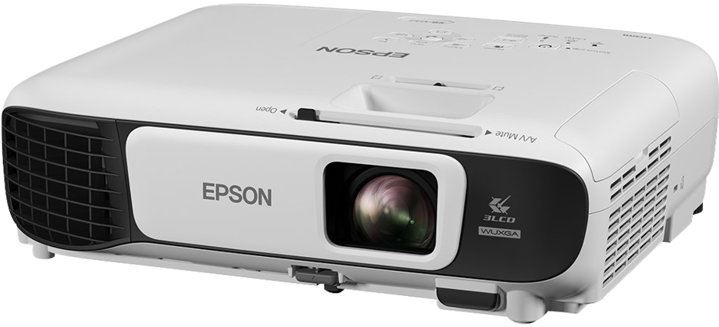 Epson EB-U42 - Proyector 3LCD (V11H846040)