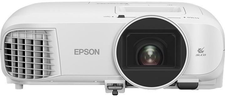 Epson EH-TW5400 - Proyector 3LCD - 3D - …
