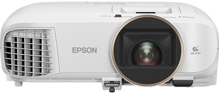 Epson EH-TW5650 - Proyector 3LCD - 3D - …