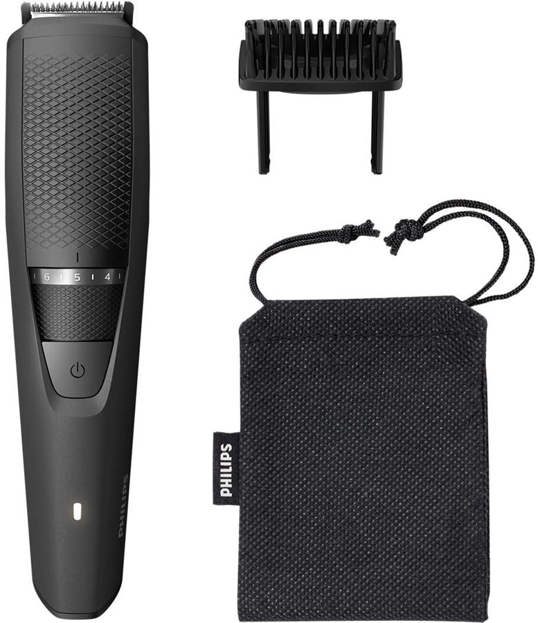 Philips BT3226/14 - Philips BeardTrimmer Series 3000 BT3226 - Cortadora - sin cables