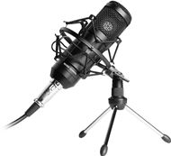 Mars Gaming MMICKIT - MARS GAMING MMIKIT 7in1 PROFESSIONAL MICROPHONE KIT, XLR CABLE, 3.5MM JACK