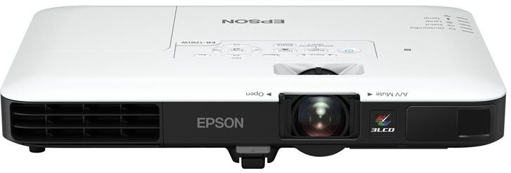Epson EB-1781W - Proyector 3LCD (V11H794040)