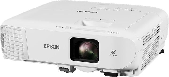 Epson EB-2142W - Proyector 3LCD - 4200 l…