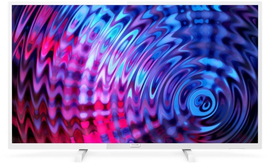 "Philips 32PFT5603/12 - Philips 32PFT5603 - 32"" Clase 5600 Series TV LED - 1080p (Full HD) 1920 x 1080 - blanco"