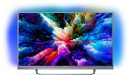 "Philips 55PUS7503/12 - Philips 55PUS7503 - 55"" Clase 7500 Series TV LED - Smart TV - Android TV - 4K UHD (2160p) 3840 x 2160 - HDR - Micro Dimming Pro - gris oscuro"