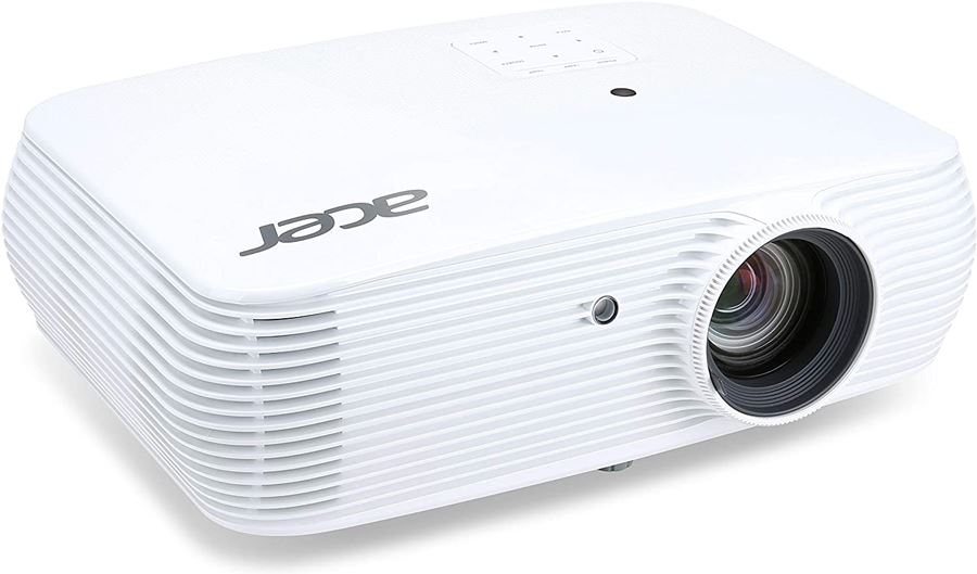 Acer P5530 - Proyector DLP - UHP - portá…