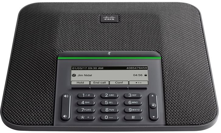 Cisco CP-7832-K9= Cisco IP Conference Phone 7832 - Teléfon…