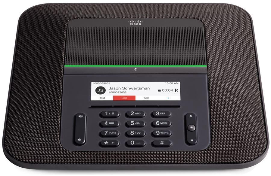 Cisco CP-8832-EU-K9= Cisco IP Conference Phone 8832 - Teléfon…