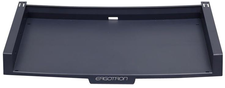 Ergotron 98-150-055 - Ergotron Keyboard Tray with Debris Barrier Upgrade Kit