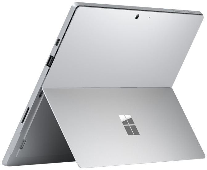 Microsoft PVQ-00004 - Tableta Microsoft Surface Pro 7 - Core i5 - 8 GB RAM - 128 GB SSD