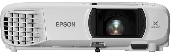 Epson EH-TW610 - Proyector 3LCD - portát…