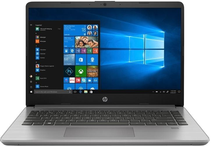 HP 340S G7 - Core i5 1035G1 / 1 GHz - Win 10 …