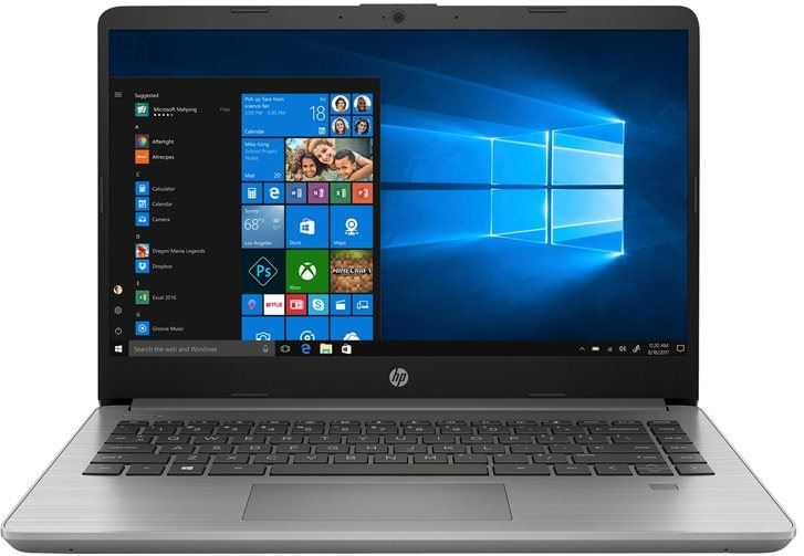 HP 340S G7 - Core i7 1065G7 / 1.3 GHz - Win 1…