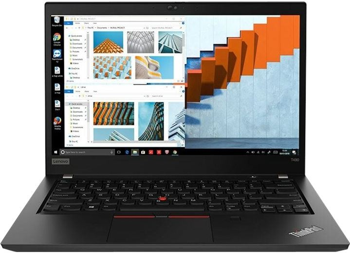 Lenovo ThinkPad T490 20N2 - Core i7 8565U / 1…