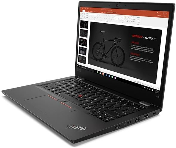 Lenovo ThinkPad L13 20R3 - Core i5 10210U / 1…