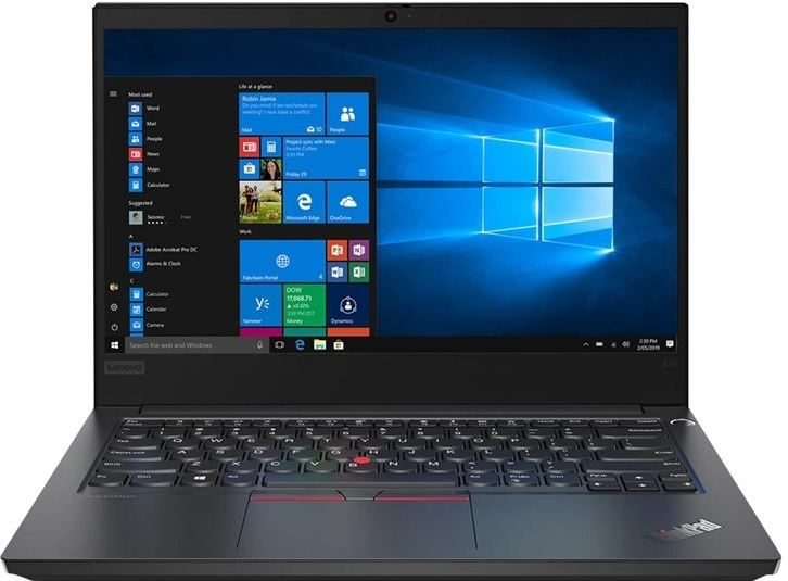 Lenovo ThinkPad E14 20RA - Core i3 10110U / 2…