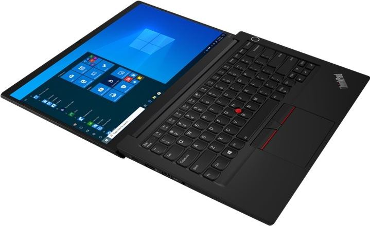 Lenovo ThinkPad E14 20RA - Core i5 10210U / 1…