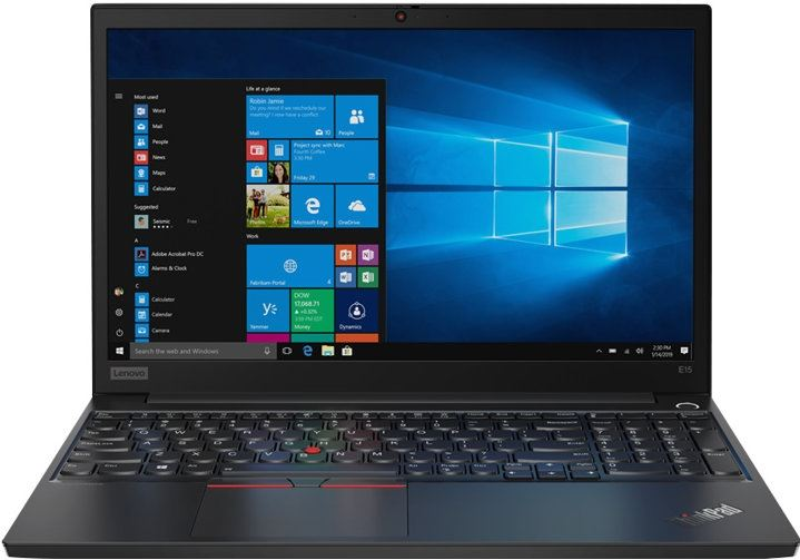 Lenovo ThinkPad E15 20RD - Core i7 10510U / 1…