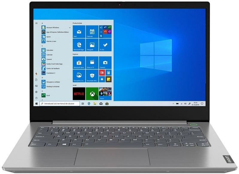 Lenovo ThinkBook 14-IIL 20SL - Core i5 1035G1…