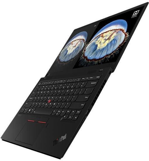 Lenovo ThinkPad X1 Carbon Gen 8 20U9 - Ultrab…