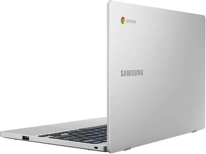 "Samsung Chromebook 4 11.6"" 32GB Storage 4GB RAM..."