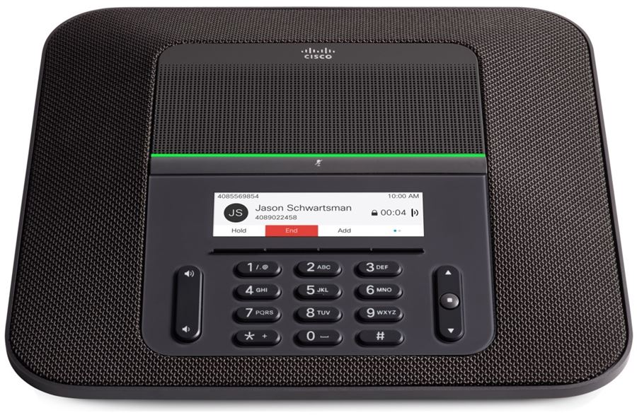 Cisco CP-8832-EU-K9 Cisco IP Conference Phone 8832 - Teléfon…
