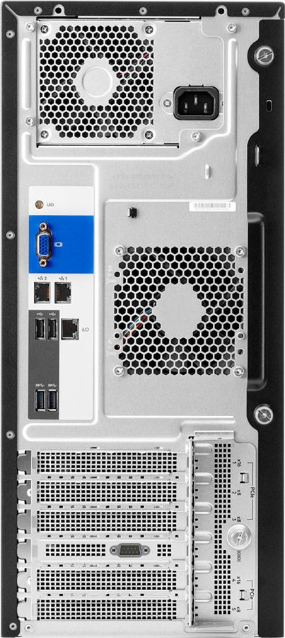 HP P10812-421 Servidor Proliant HPE ML110 Gen10, proce…
