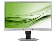 "Philips 241B4LPYCS/00 - Philips Brilliance B-line 241B4LPYCS - Monitor LED - 24"" - 1920 x 1080 Full HD (1080p) - 250 cd/m² - 1000:1 - 5 ms - DVI-D, VGA, DisplayPort - altavoces - negro,"