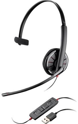 Plantronics 85618-02 - Blackwire C310 (017229137264)