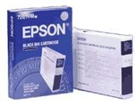 Epson C13S020118 - Epson - Negro - original - cartucho de tinta - para Color Proofer 5000 II, Stylus Pro 5000, Stylus Color 3000, 3000PS
