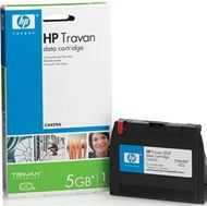 HP C4429A - Colorado Tape Cartridge 2,5Gb (088698206720)