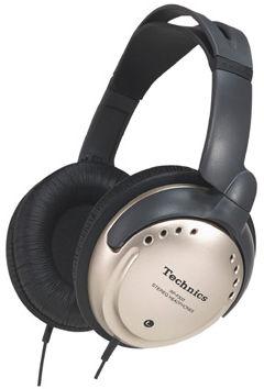 auricular technics rpf