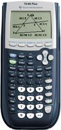 Calculadora Gráfica Texas Instruments TI-84 Plus - Conexión PC con mini-USB - 500 KB
