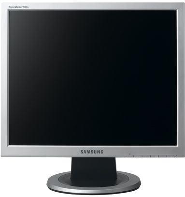Samsung SyncMaster 901N