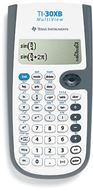 Calculadora Científica Texas Instruments TI-30XB MultiView™ - Ideal para Enseñanza Secundaria