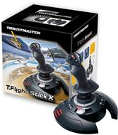 Joystick T.Flight Stick X Thrustmaster Flight Sim para PC & PS3™