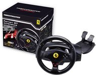 Volante Thrustmaster Kit Ferrari GT Experience Racing Wheel para PC/PS3