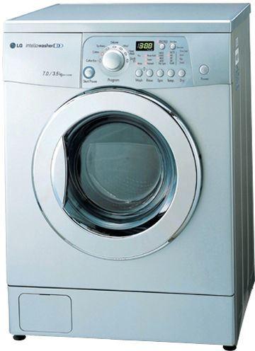 lg lavadora direct drive de 7 kg lg wd 10391td con eficiencia energ tica a 1000 rpm. Black Bedroom Furniture Sets. Home Design Ideas