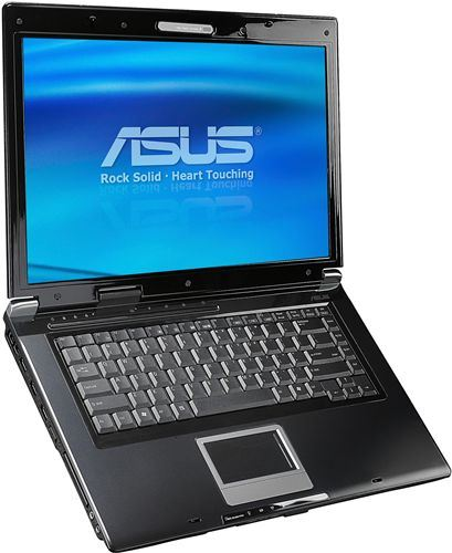 "Portátil Asus X59SL-AP382C Intel Core 2 Duo P8400 (2.26GHz), 15,4"", 4GB, 250GB"