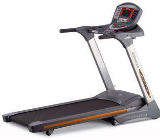 Cinta de correr bh universe max g6494mtv para hacer ejercicio en casa sin aburrirse con tv 18 - Que hacer para no aburrirse en casa ...