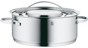 Bater a de cocina 5 piezas modelo gala plus de wmf con - Baterias de cocina wmf ...