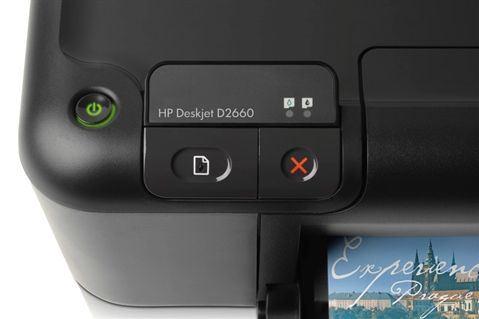impresora de inyecci u00f3n de tinta en color hp deskjet d2660 impresora fotogr u00e1fica documentos HP Deskjet D2660 Ink HP Deskjet D2600