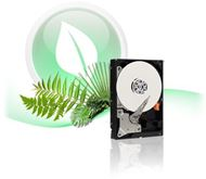 "Disco duro interno Western Digital WD Caviar Green - 500 GB - SATA 3 Gb/s - Buffer 32 MB - IntelliPower - 3.5"" - Desktop - 2 años de garantía (WD5000AADS)"