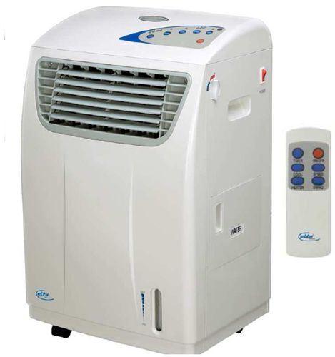 Climatizador portatil elta 9221 ventilador aire frio for Portatil desmontable